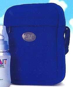 Therma bag, portabiberones térmico de Avent