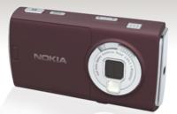 El Nokia N95 gana el premio TIPA 2007