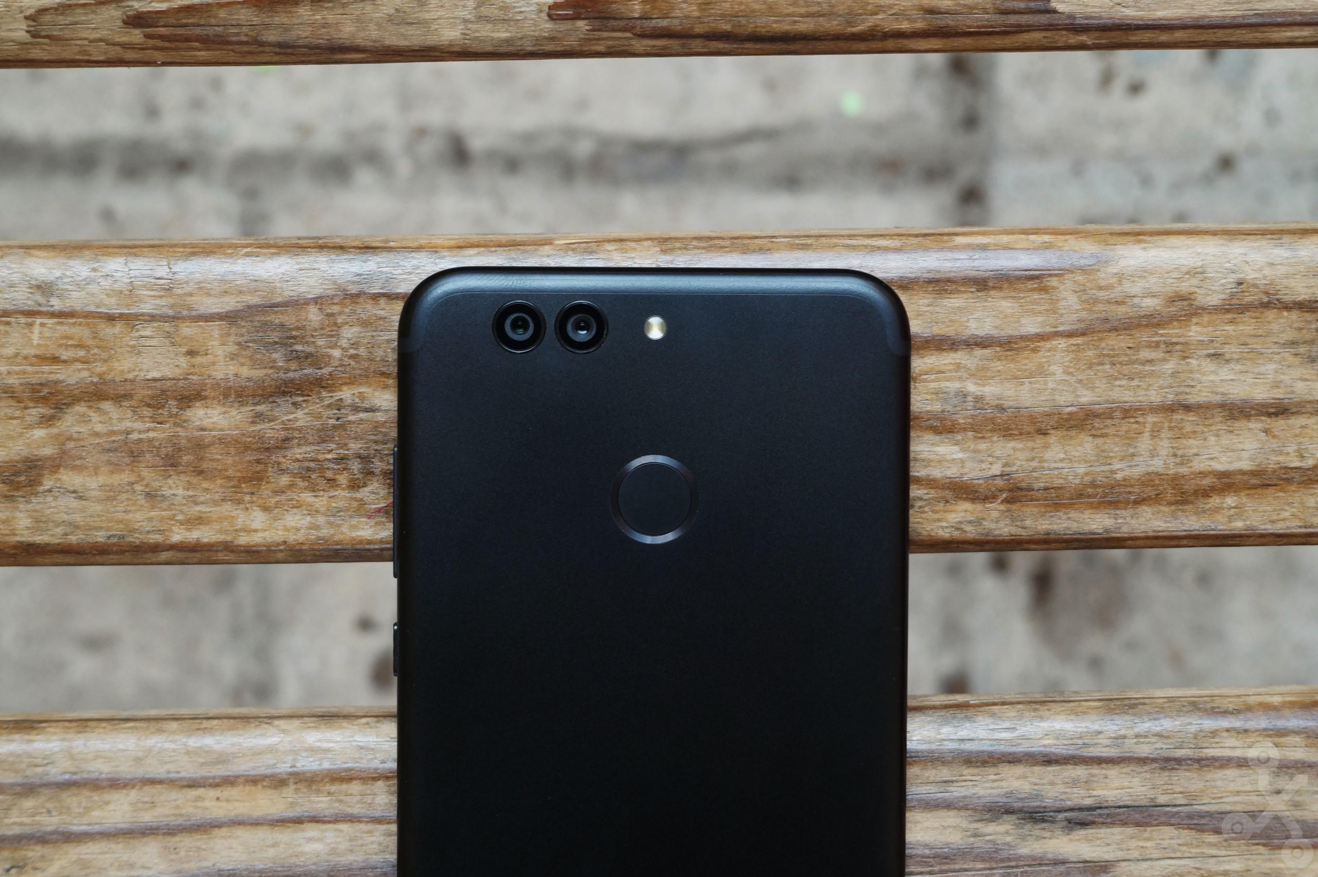 Foto de Huawei P10 Selfie, análisis (9/10)