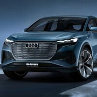 Para Audi las medidas 'ecofriendly' están en sus fábricas: una planta cero emisiones para 2025 e IA para que sus proveedores también lo sean