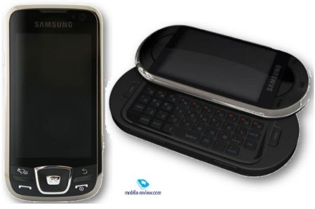 Samsung Spica y Bigfoot vendrán con Android 2.0