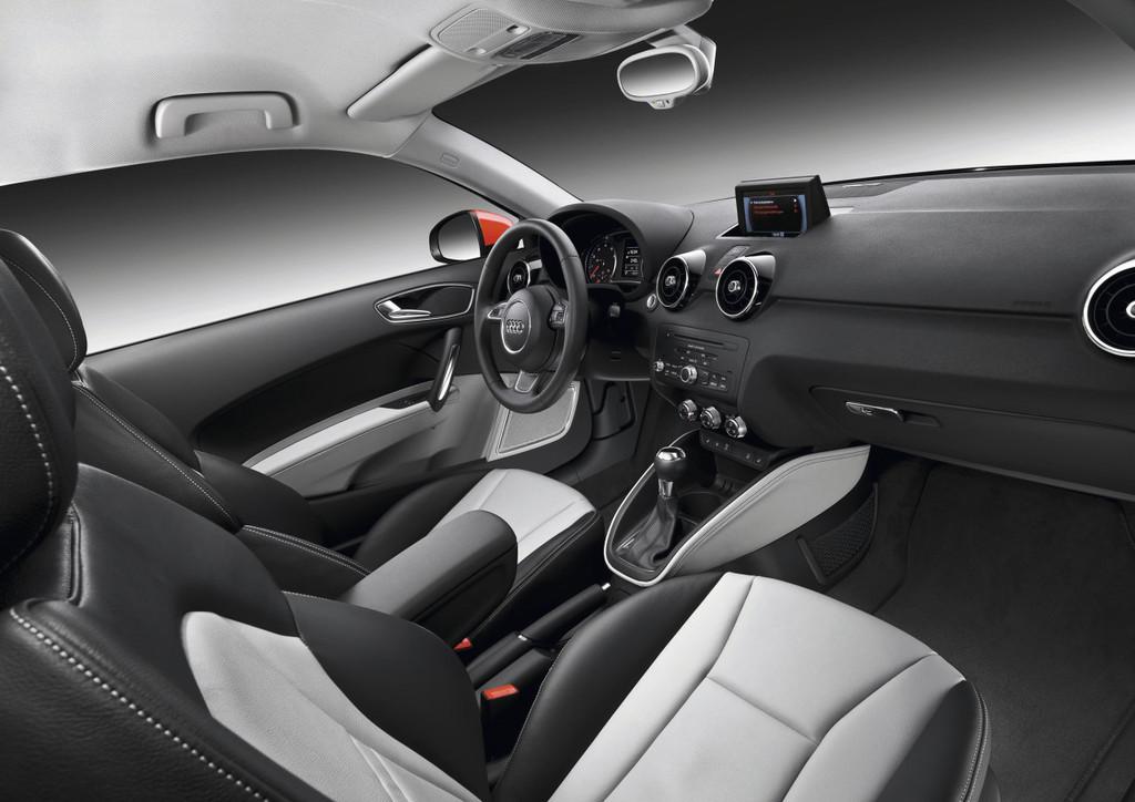 Foto de Audi A1 (15/22)