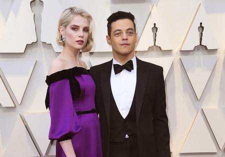 Premios Oscar 2019: Lucy Boynton o cómo convertirse en la gran decepción de la noche con un vestido inexplicable