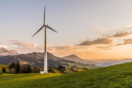 Las renovables tienen un aliado muy valioso, y no es el bombeo hidroeléctrico, ni las baterías, ni el hidrógeno: es el aire comprimido