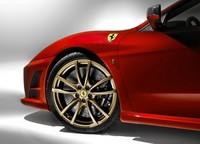 Ferrari F430 Scuderia, otro para el salón de Frankfurt