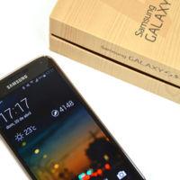 Samsung ya trabaja con Android Marshmallow en algunos de sus terminales
