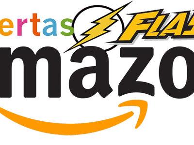 11 ofertas flash para una tarde de rebajas en Amazon