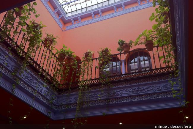 Foto de Hotel Patio de la Alameda en Sevilla (7/7)