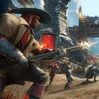 New World impide crear personajes nuevos en servidores que ya están llenos mientras bate su récord de jugadores simultáneos