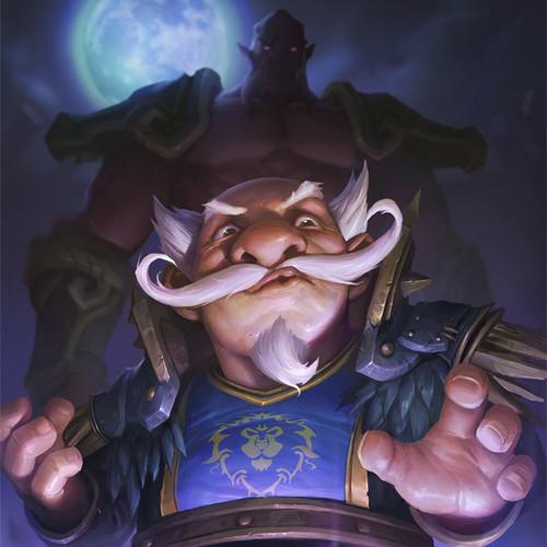 Todas las Legendarias de El Gran Torneo de Hearthstone, y las seis que cambiarán el metajuego
