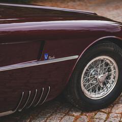 Foto 10 de 16 de la galería ferrari-375-america-coupe-vignale-1954-a-subasta en Motorpasión