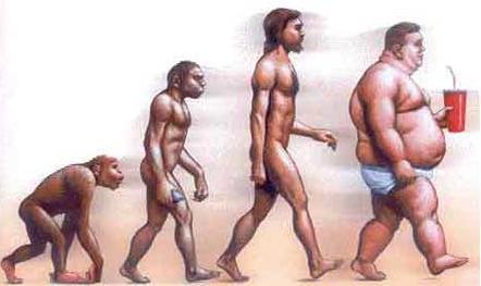 Dentro de veinte años la mitad de la población será obesa, ponerle solución es fácil
