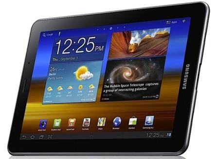 Pantallas AMOLED para las próximas tablets Samsung de 8 y 10 pulgadas
