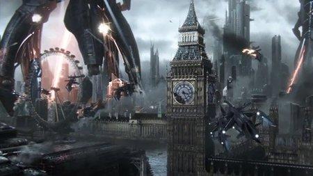'Mass Effect 3': nueva información por fin publicada