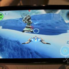 Foto 3 de 12 de la galería xperia-play en Xataka Android