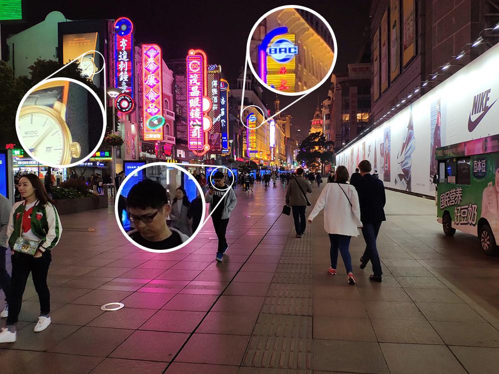 Xiaomi Mi Mix 2s Noche