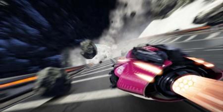 Lo más cercano a un nuevo F-Zero será Fast Racing Neo para Wii U