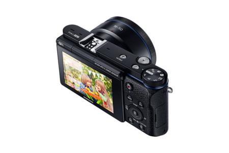 Samsung Nx3300 Aps C Mirrorless 1