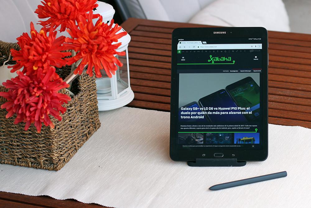 Foto de Samsung Galaxy Tab S3 (11/21)
