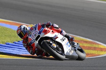 La trayectoria de Andrea Dovizioso en MotoGP, digna de uno de los mejores del mundo