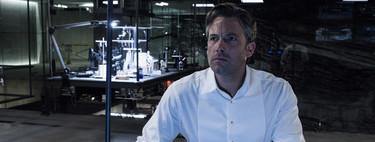 """Matt Reeves no usará el guion de Ben Affleck para 'The Batman': prepara una versión """"casi de cine negro"""""""