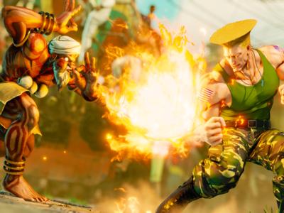 Tres meses después (y con mucho contenido por llegar) Street Fighter V ya ha vendido 1,4 millones de copias