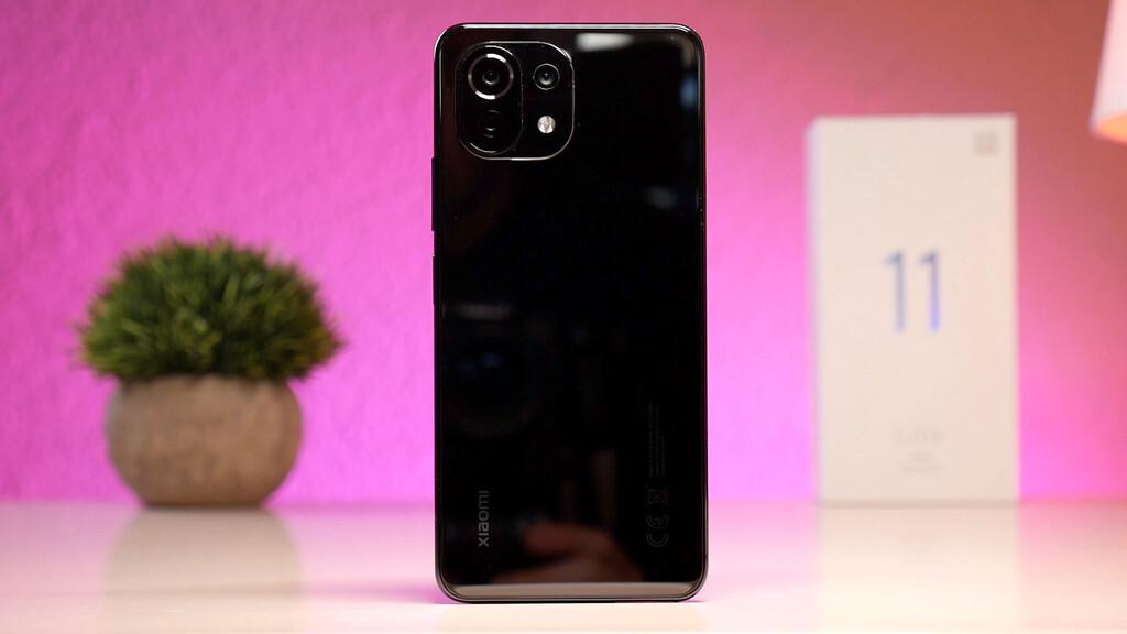 Xiaomi Mi 11 Lite: cuando una experiencia estupenda es también una oportunidad perdida