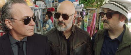 'Es por tu bien', tráiler de la comedia protagonizada por José Coronado, Javier Cámara y Roberto Álamo