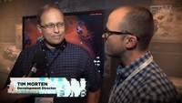 Tim Morten resume las novedades del próximo 'Command & Conquer'