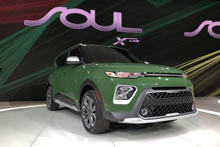 Auto Show De Los Angeles 2018 19