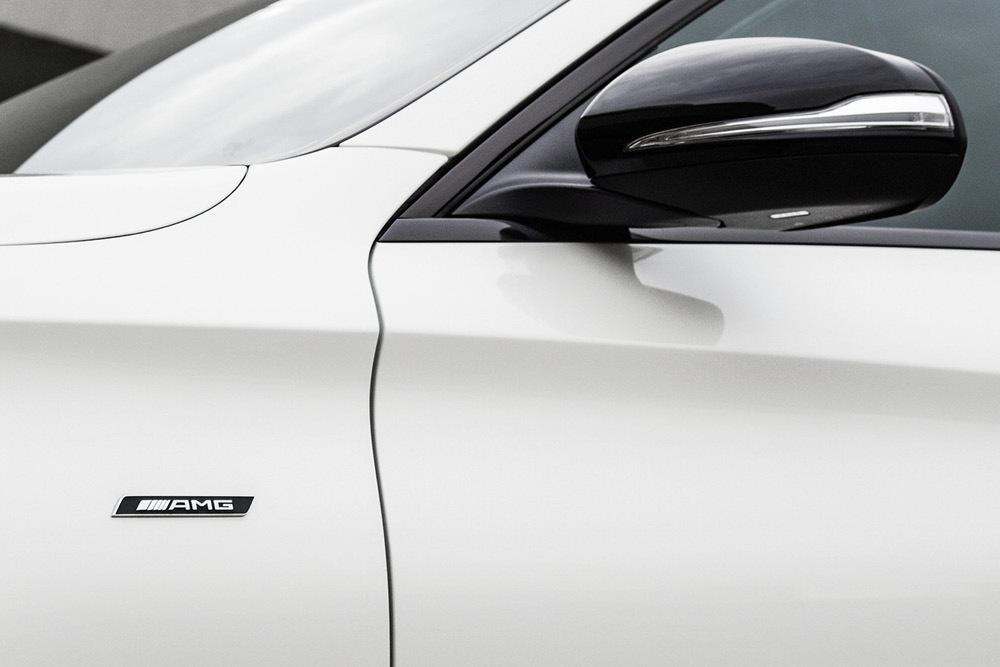 Foto de Mercedes-Benz C450 AMG 4Matic (20/24)