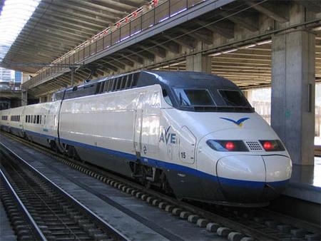 Ofertas de Renfe para viajar en tren en verano