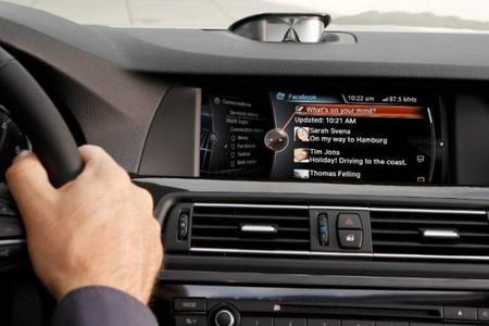 Android Automotive Bluetooth, conectividad en el vehículo