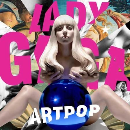 Gaga-ARTPOP