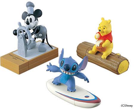 Memorias USB de Disney