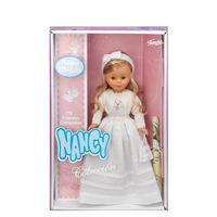 Muñeca Nancy Comunión ahora por sólo 45,99 euros y gastos de envio gratis
