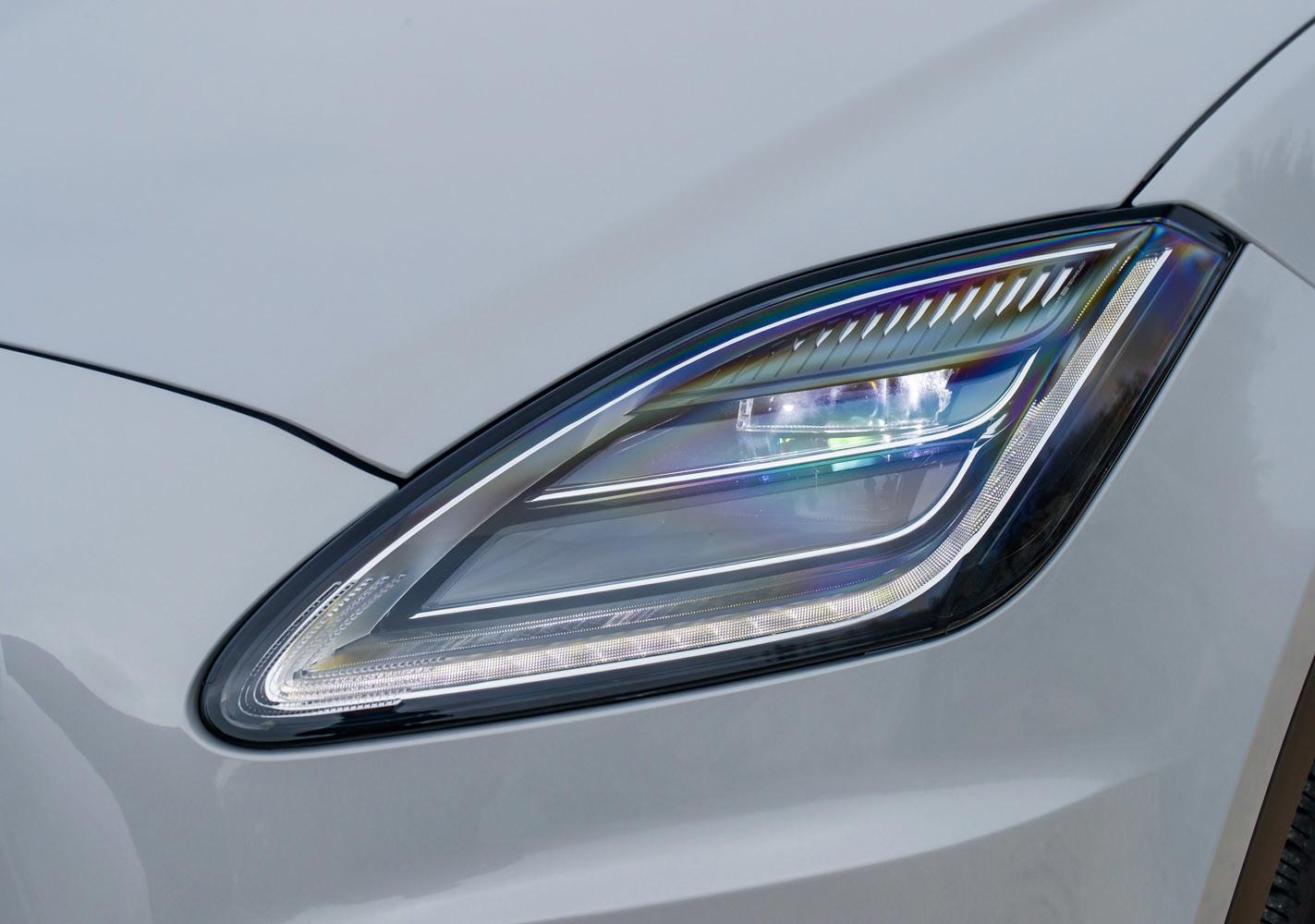 Foto de Jaguar E-PACE, primer contacto (65/164)