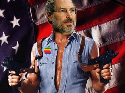 Humor: 10 hechos acerca de Steve Jobs