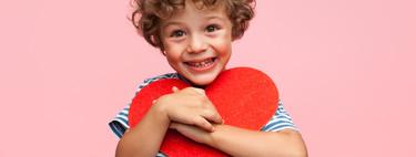 17 bonitos detalles que puedes tener con tus hijos en San Valentin