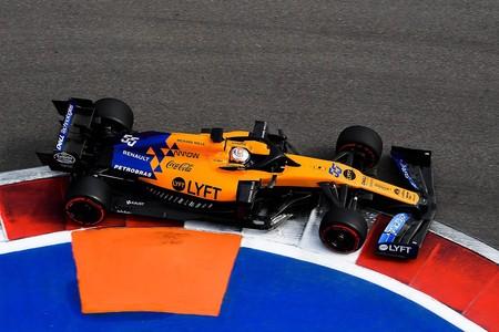¡Vuelve Mclaren-Mercedes! El equipo de Carlos Sainz utilizará los motores alemanes a partir de 2021