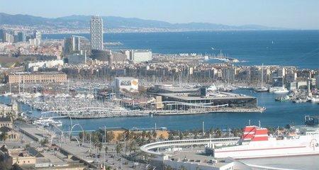 Llega la Barcelona World Race Gastronómica