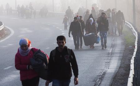 El impacto económico de los refugiados: un maná para las ciudades que promueven su acogida
