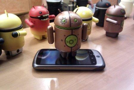 Majel, ¿la apuesta de Google para competir con Siri?