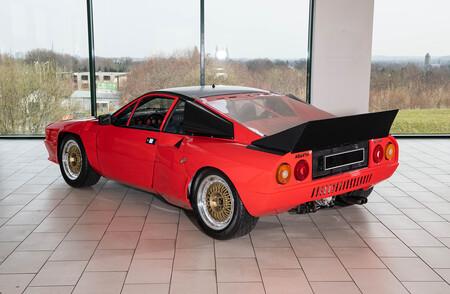 Lancia Rally SE 037 Prototype (1980), a subasta