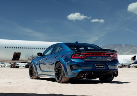 Dodge Charger Srt Hellcat Widebody 2020 1280 13