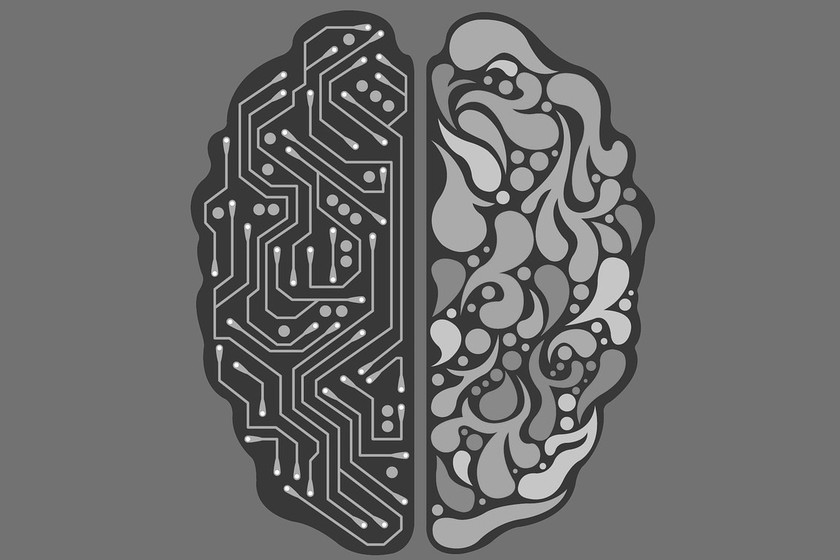 Inteligencia Artificial cover image
