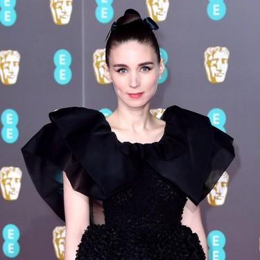 Rooney Mara es fiel a su (impecable) estilo para acudir a los Premios BAFTA 2020