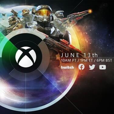 Microsoft en el E3 2021: sigue la conferencia de Xbox y Bethesda en directo y en vídeo con nosotros