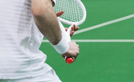 Smart Tenis Sensor Raqueta