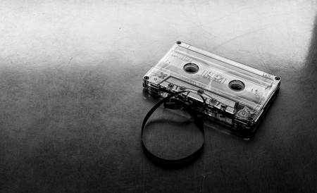 Los cassettes vuelven a estar (un poquito) de moda, no se vendían tanto desde 2012